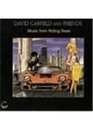 David Garfield & Friends - Music From Riding Bean