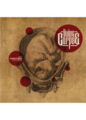 Living Corpse - And Everything Slips Away (Music CD)