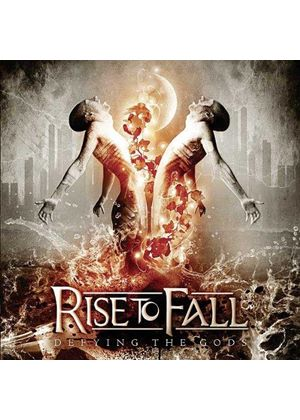Rise To Fall - Defying The Gods (Music CD)