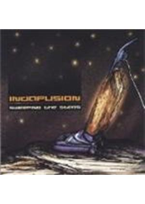 Indafusion - Sweeping The Stars