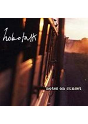 Hobotalk - Notes On Sunset (Music CD)