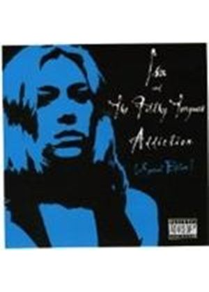 Isa & The Filthy Tongues - Addiction (Music CD)
