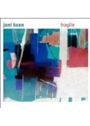 Joni Keen - Fragile (Music CD)