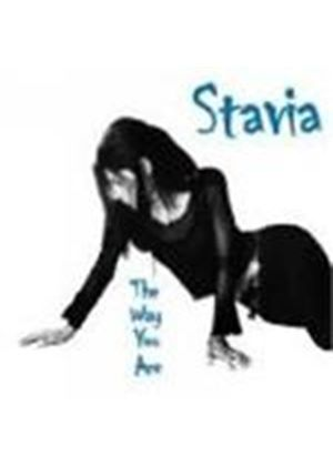Stavia - Way You Are, The