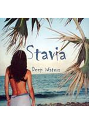 Stavia - Deep Waters (Music CD)
