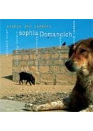 Sophia Domancich - Snakes And Ladders (Music CD)