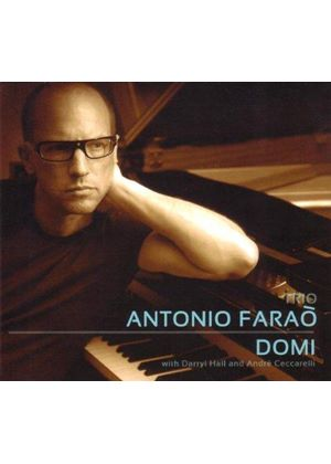 Antonio Faraò - Domi (Music CD)