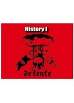 Detente - History I Detente (Music CD)