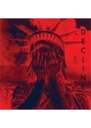 Detente - Decline (Music CD)