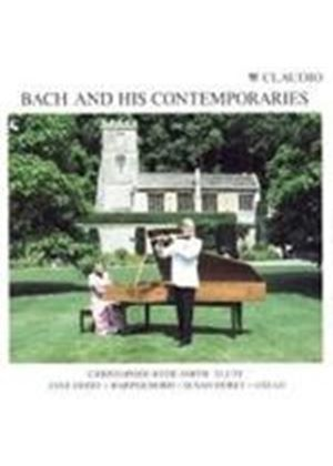 Johann Sebastian Bach - Bach And His Contemporaries (Hyde-Smith, Dodd)
