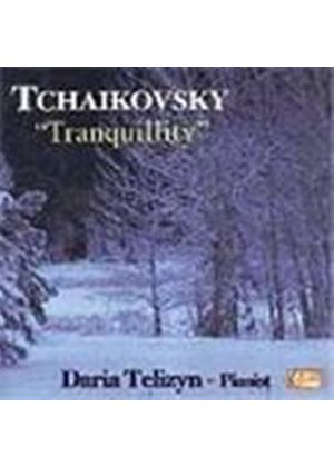 Tchaikovsky: Piano Works