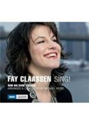 Far Claassen & WDR Big Band - Sing (Music CD)