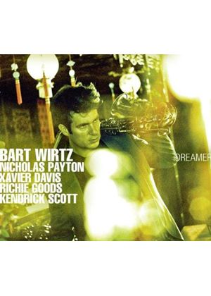 Bart Wirtz - iDreamer (Music CD)