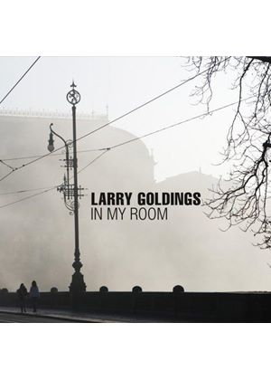 Larry Goldings - In My Room (Music CD)