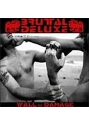 Brutal Deluxe - Wall Of Damage (Music CD)