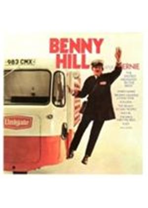 Benny Hill - Sings Ernie The Fastest Milkman In The West (Music CD)