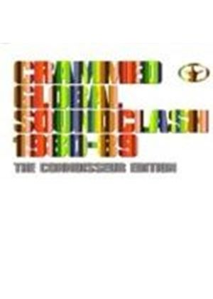 Various Artists - Crammed Global Soundclash Vol.1-2 1980-1989
