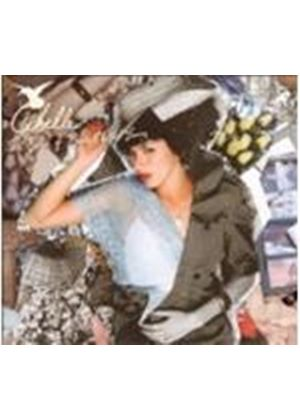 Cibelle - The Shine Of Dried Electric Leaves (Music CD)