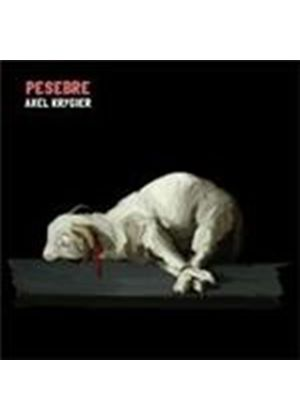 Axel Krygier - Pesebre (Music CD)