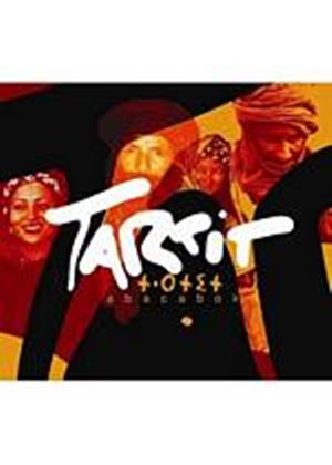 Tartit - Abacabok (Music CD)