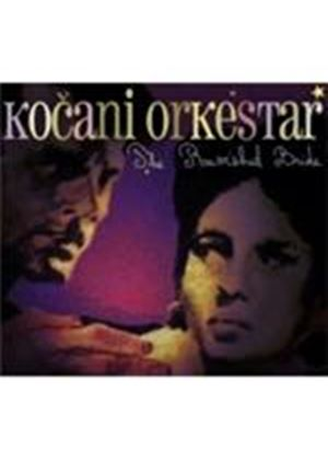 Kocani Orkestar - Ravished Bride, The [Digipak] (Music CD)