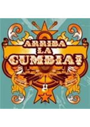 Various Artists - Arriba La Cumbia [Digipak] (Music CD)