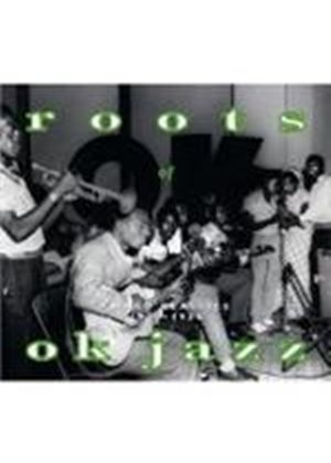 Various Artists - Roots Of OK Jazz (Congo Classics 1955-1956) (Music CD)
