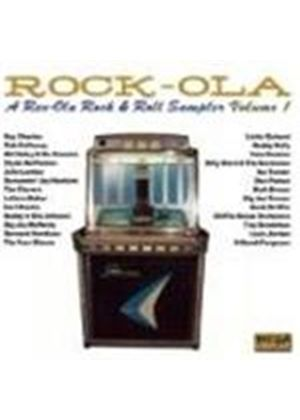 Various Artists - Rock Ola