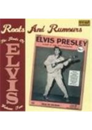 Various Artists - Root Of Elvis Vol.2, The