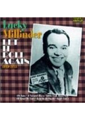Lucky Millinder - Let It Roll Again 1949-1955