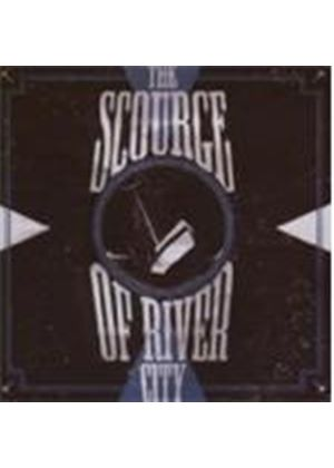 The Scourge Of River - The Scourge Of River (Music CD)