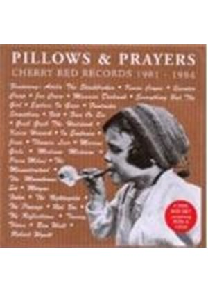 Various Artists - Pillows And Prayers: Cherry Red Records 1981 - 1984 (Music CD)