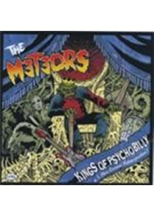 Meteors (The) - Kings Of Psychobilly (Music CD)