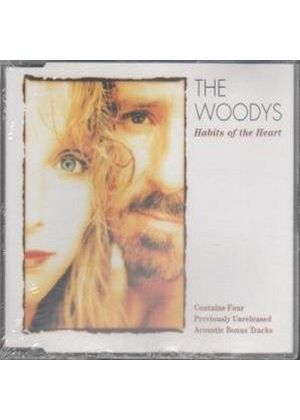 The Woodys - Habits Of The Heart