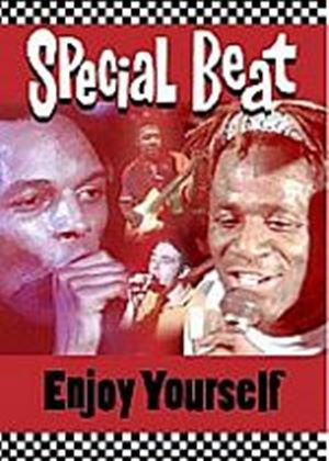 Special Beat - Enjoy Yourself