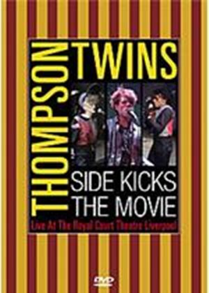 Thompson Twins - Sidekicks The Movie