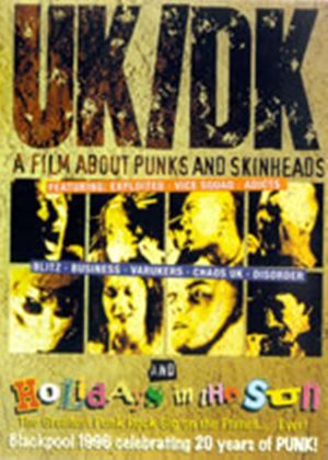 UK/DK: A Film About Punks And Skinheads