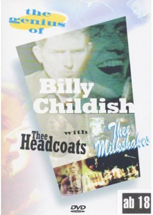 Billy Childish - Thee Headcoats / Thee Milkshakes