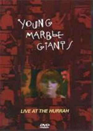 Young Marble Giants, The - Live At The Hurrah