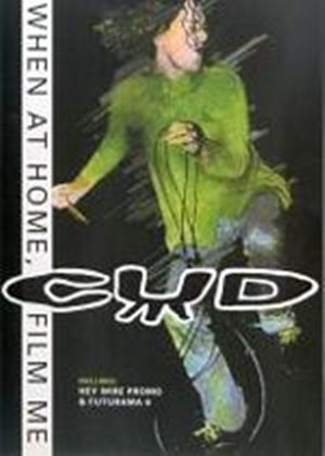 Cud - When At Home Film Me