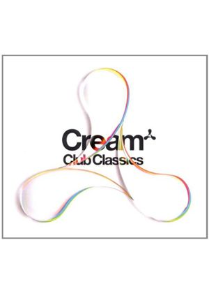 Various  Artist - Cream Club Classics (Music CD)
