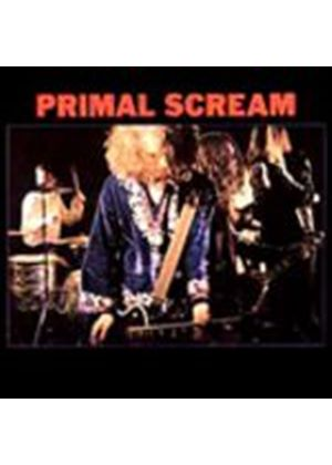 Primal Scream - Primal Scream (Music CD)