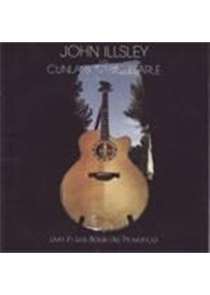 John Illsley With Cunla And Greg Pearle - Live In Les Baux De Provence (Music CD)
