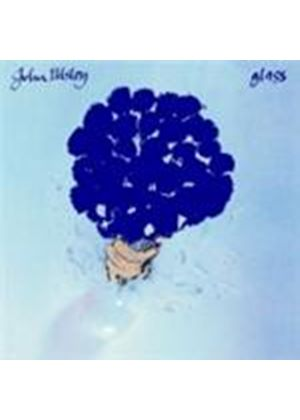 John Illsley - Glass (Music CD)