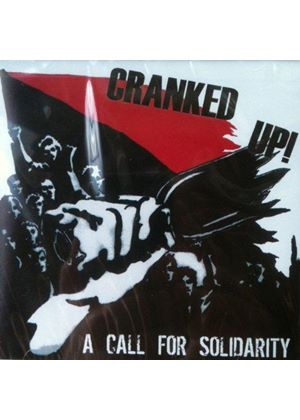 Cranked Up! - A Call for Solidarity (Music CD)
