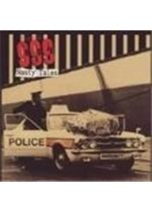 999 - Nasty Tales (Music CD)