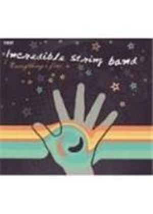 Incredible String Band - Everything Is Fine (Music CD)