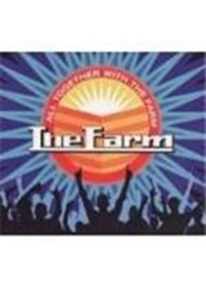Farm (The) - All Together With The Farm (Live) [Digipak]