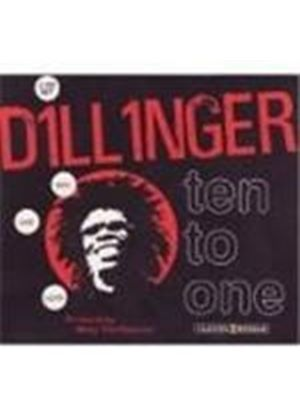 Dillinger - Ten To One (Music CD)