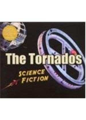 The Tornados - Science Fiction (Music CD)